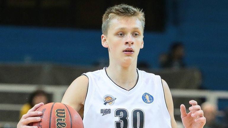 67c3db0e Драфт НБА-2019, кто из российских игроков будет участвовать ...