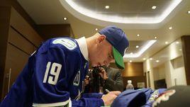 Главный русский талант попал в канадский клуб. Когда он поедет в НХЛ?