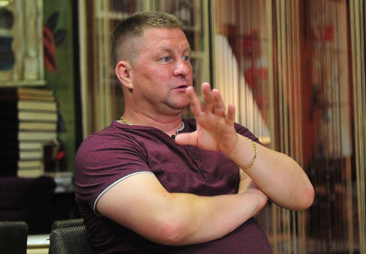 """Александр Панов: """"Почему я, воспитанник """"Зенита"""", в Питере изгой, а бывший спартаковец Дзюба – герой?!"""""""