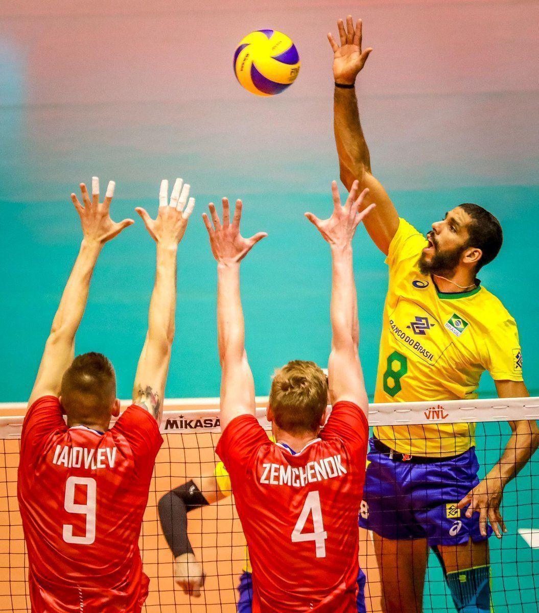 Россия вышла на Бразилию без Полетаева. Игры разума от Саммелвуо