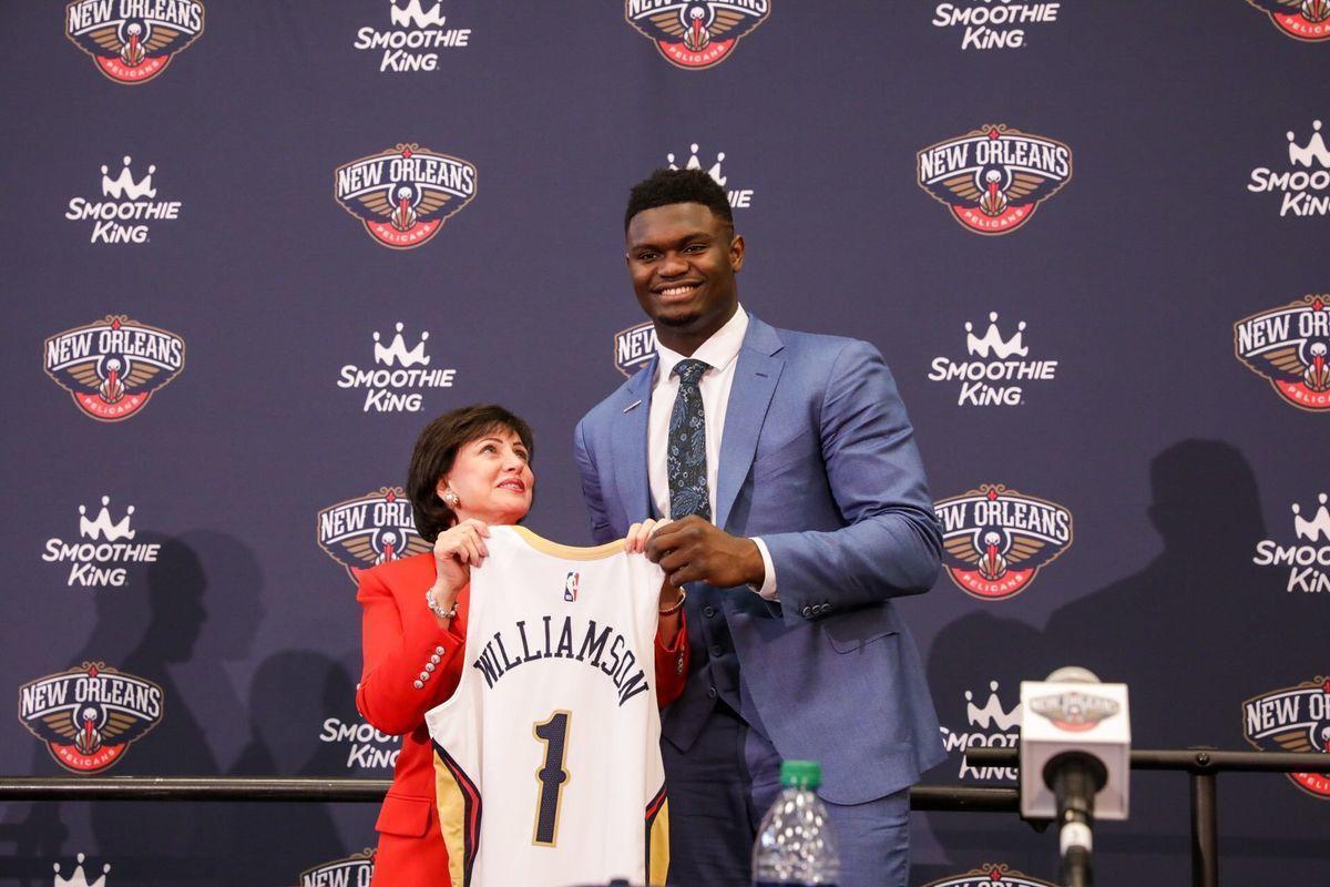 В НБА – новая суперзвезда. Горячая баскетбольная десятка