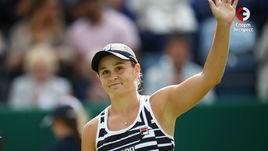 В женском теннисе сменилась власть
