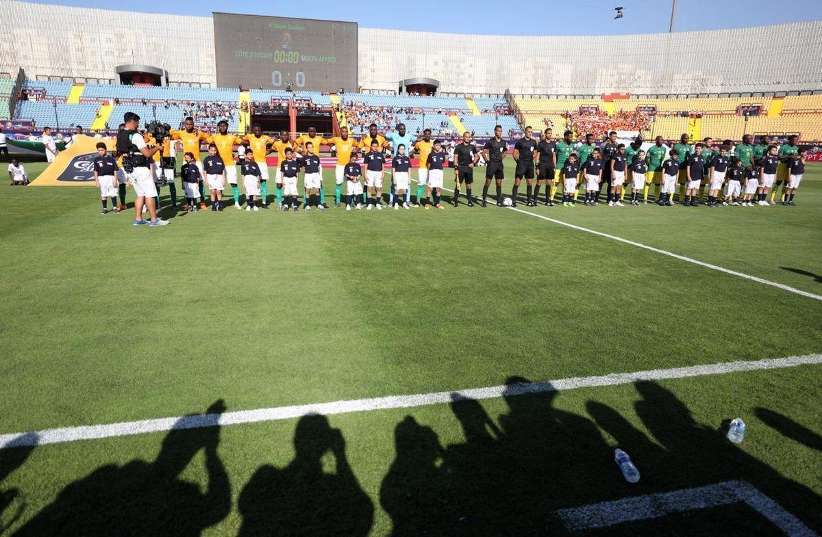 Страшная жара и пустые трибуны. Реформа Кубка Африки – это провал