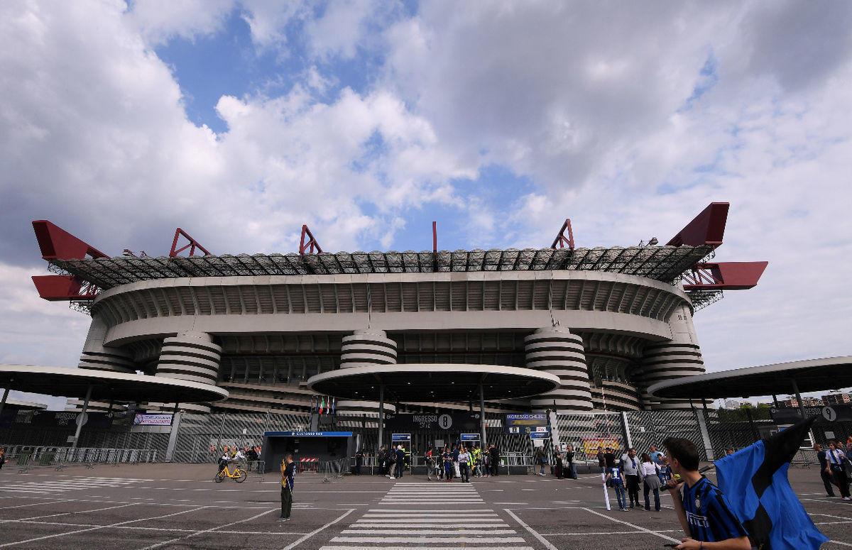 """""""Сан-Сиро"""" хотят снести. Легендарный стадион под угрозой?"""