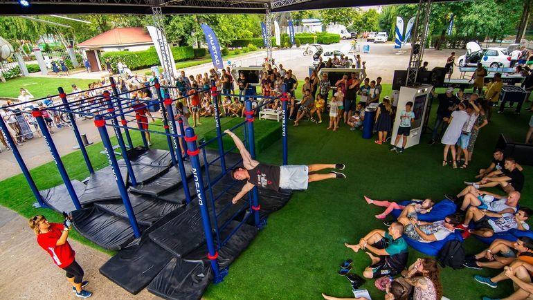 """На фестиваль """"Столица Силы"""" приедут сильнейшие атлеты со всей России, чтобы соревноваться, проводить мастер-классы и лекции."""