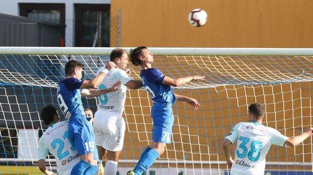 Зенит – Левски – 1:0, 25 июня 2019, обзор матча
