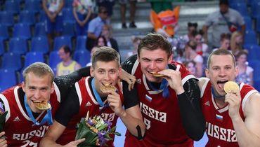 53 медали за 4 дня! Сборная России уверенно лидирует в Минске