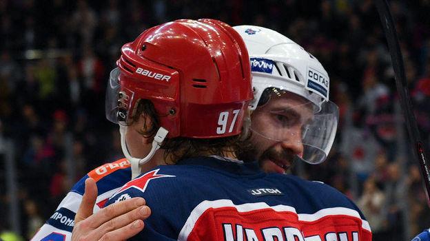 Жесткое мнение Михаила Зислиса о ситуации в российском хоккее