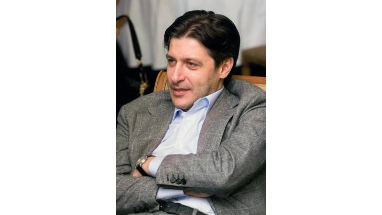 Ашот Хачатурянц.