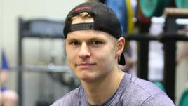Один из самых талантливых русских юниоров уезжает в Канаду. Почему он не остался в России?