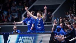 Клуб из Санкт-Петербурга получил wild card от Евролиги.