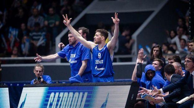 Баскетбол, Евролига, Зенит получил wild card, почему петербургский Зенит сыграет в Евролиге, как выступит Зенит в Евролиге, кто тренирует баскетбольный Зенит, кто играет в баскетбольном Зените