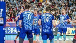 29 июня. Брисбен. Россия – Аргентина – 3:2. Мужская сборная России гарантировала себе участие в финальном раунде Лиги наций.