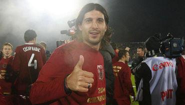 Чемпион из Аргентины. Домингес завершил карьеру