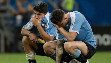Суарес не забил в серии пенальти. Перу – в полуфинале Кубка Америки