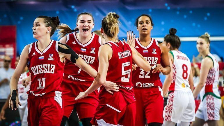 Чемпионат европы по женскому баскетболу до 20 лет 2019 год [PUNIQRANDLINE-(au-dating-names.txt) 50