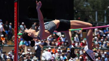 Ласицкене прыгнула 2,04, Семеня снова шокирует женщин