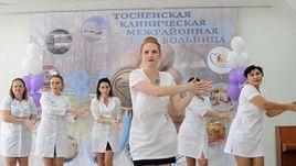 Здоровый образ жизни по-ленинградски