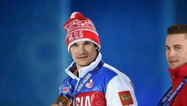 Уайлд остается в России