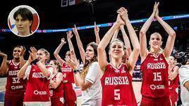 Олимпийская чемпионка Елена Баранова видит много проблем в игре сборной России.