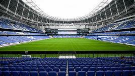 Экзамен для стадиона имени Льва Яшина. Его проведут