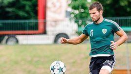 Украинец угрожает российским футболистам. УЕФА нужно разобраться
