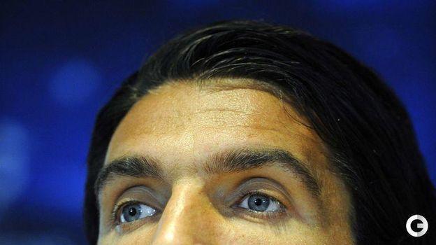 2012 год. Джанлуиджи Буффон. Фото AFP