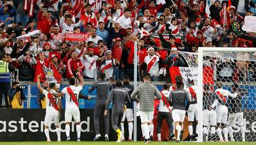 Перу поддержало традицию. Но Бразилия выиграет этот Кубок Америки
