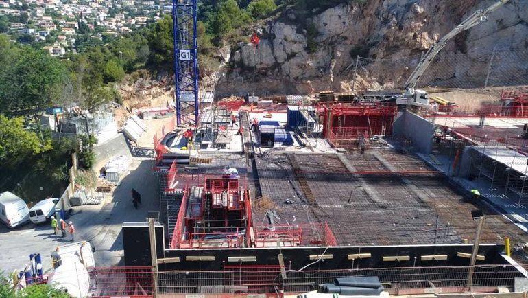 """В Ля-Тюрби строят новый """"Монако"""". Пока без Головина"""