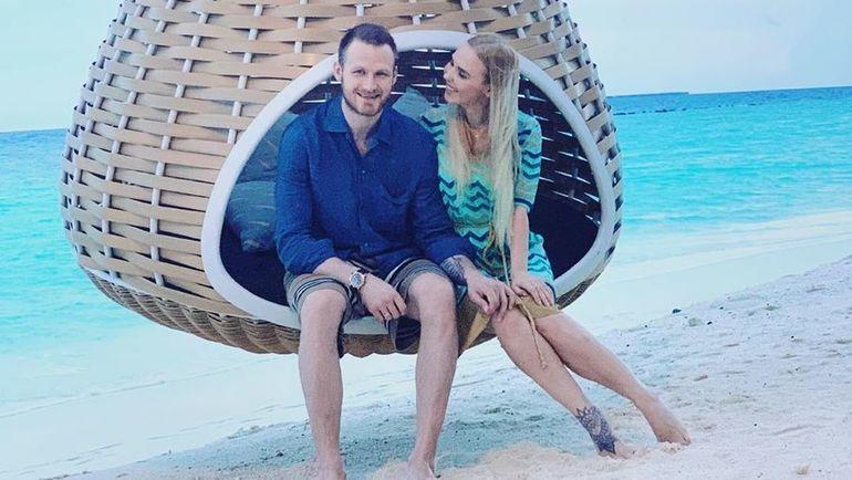 Иван Телегин и Пелагея. Фото instagram.com