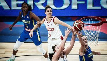 Шведский капкан. Россиянки - без Олимпиады