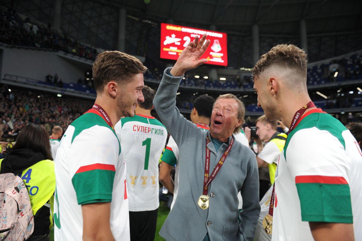 """СуперСемин. """"Локо"""" выиграл Суперкубок"""