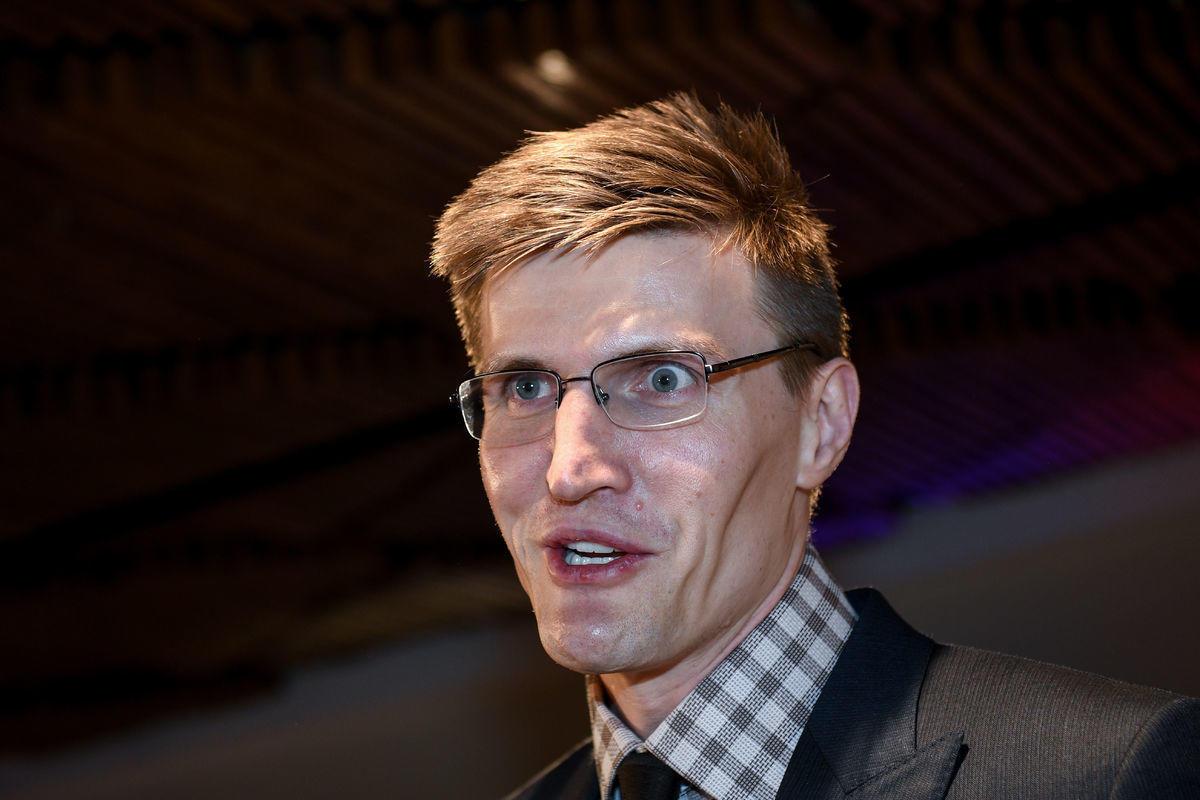 """Андрей Кириленко: """"На Евробаскете произошла катастрофа? Не люблю ярлыки"""""""