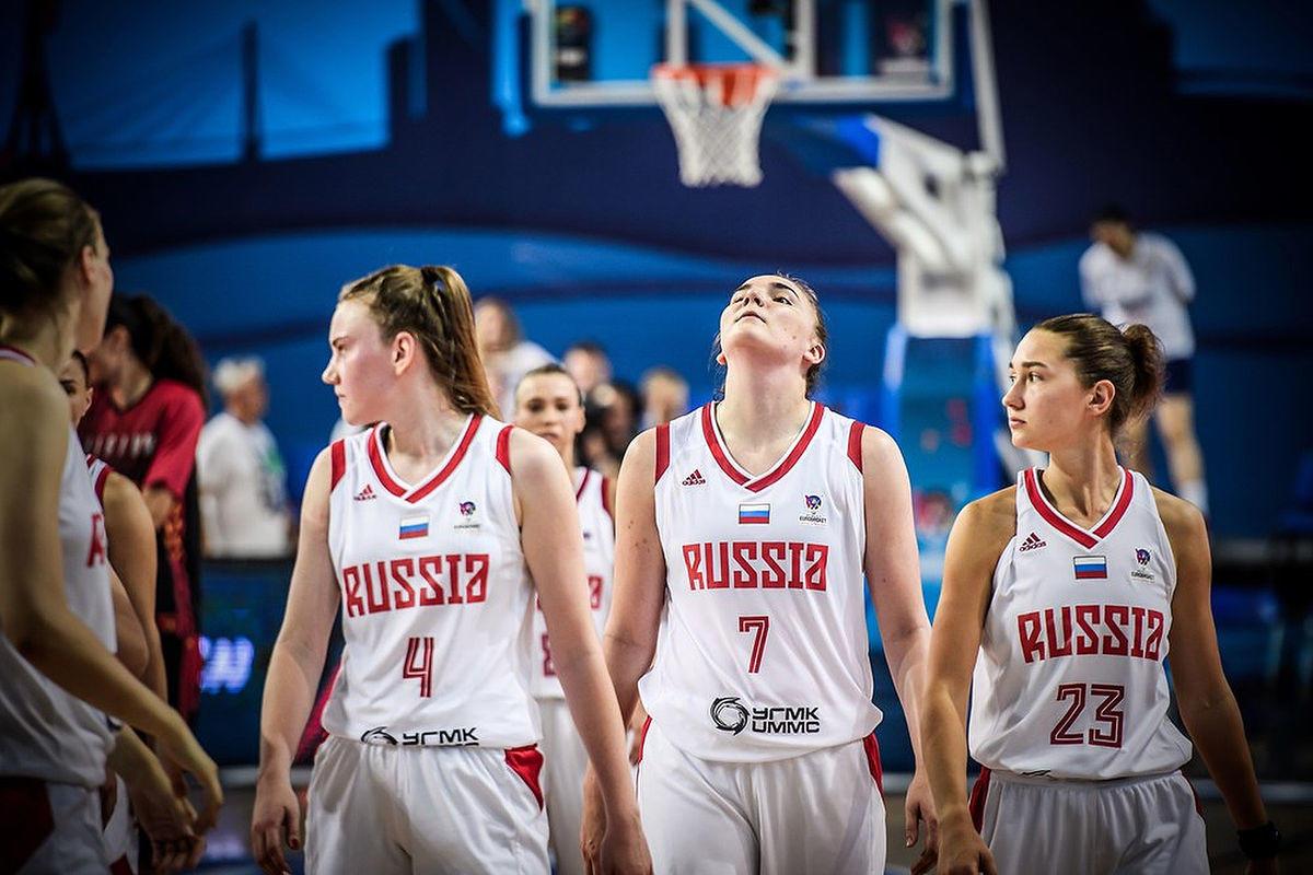 Движение вниз. Женский баскетбол в России умирает