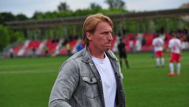 Александр Точилин.