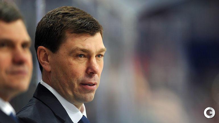 Вернет ли новый тренер России золото? Кто такой Алексей Кудашов