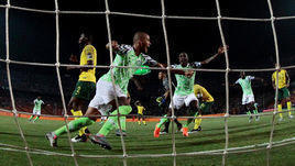 Мане ведет Сенегал к трофею, Нигерия вырвала победу после замены Мусы