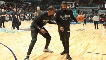 Самые громкие переходы межсезонья в НБА и прогнозы на сезон 2019/2020