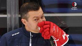 Воробьева уволили из СКА и сборной России. Главное