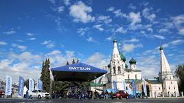 Два рекорда России, более 20 тысяч посетителей. В Ярославле прошло крупнейшее воркаут-мероприятие