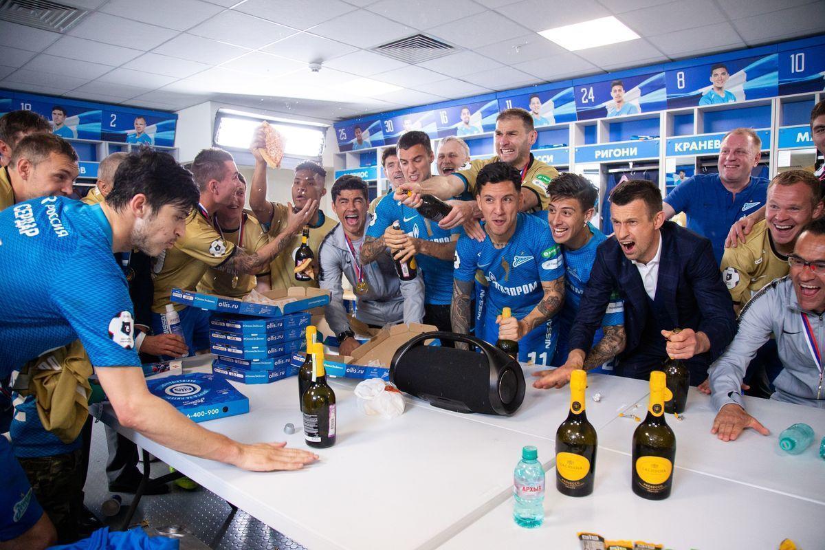 Чемпионат России-2019/20: кто возьмет титул?