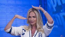 Виктория Лопырева: интервью