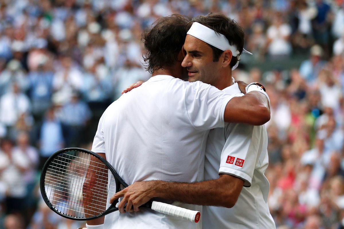 Роджер выиграл главный матч в карьере. Но есть еще важнее