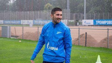 Алексей Сутормин: