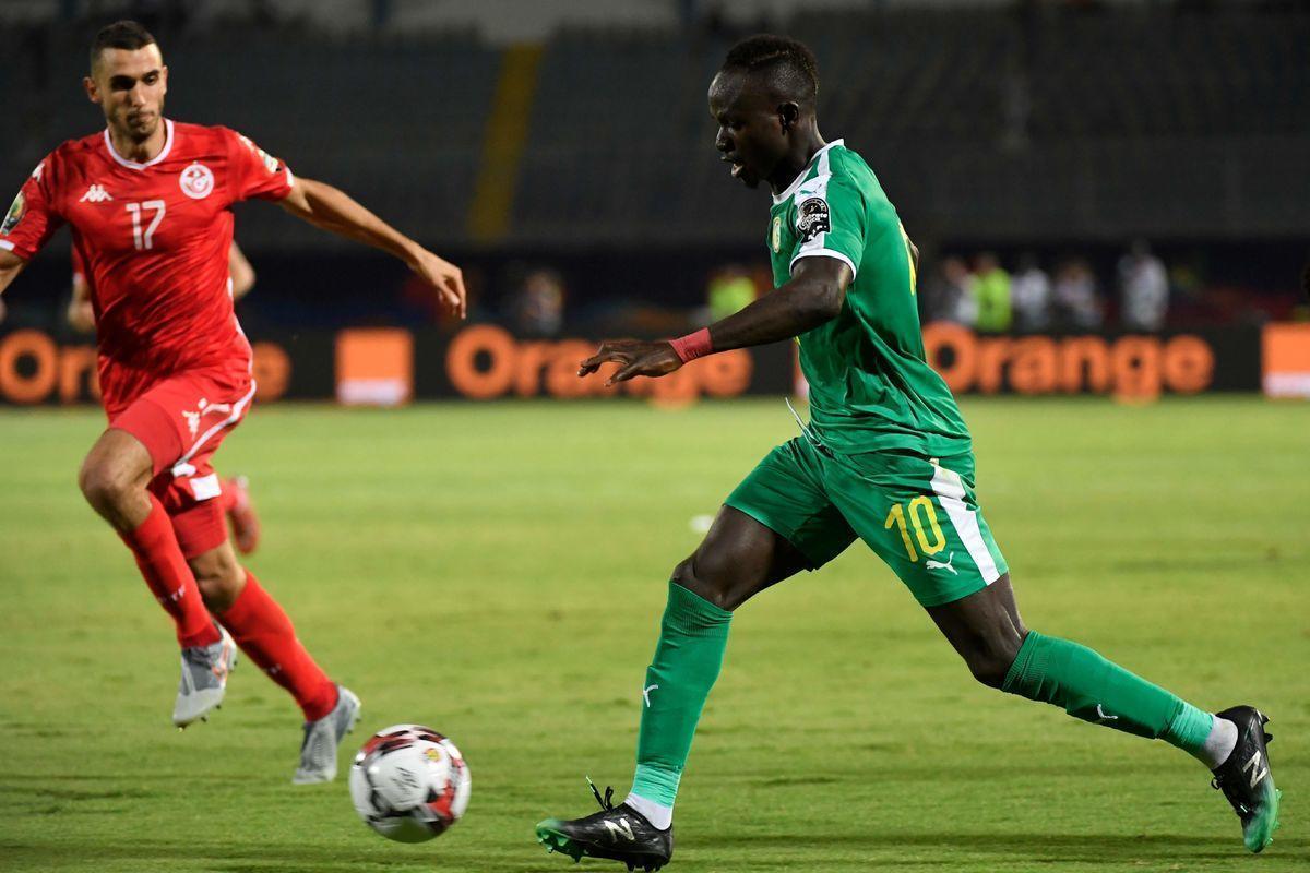 ВАР, пенальти, автоголы: в финале Кубка Африки Мане против Махреза