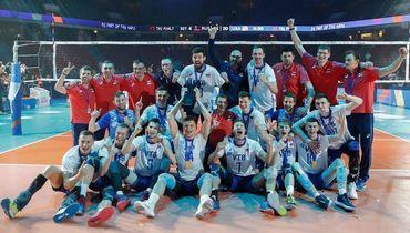 Самая лучшая команда. Россия – чемпион Лиги наций