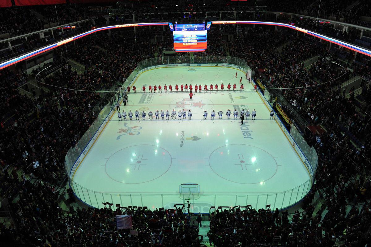 Россия переходит на площадки НХЛ. Сохранит ли наш хоккей свою уникальность?