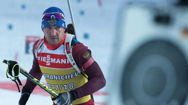 Евгений Гараничев. Фото Елена Соболь