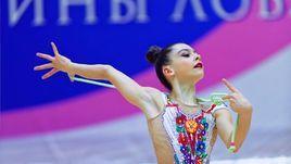 Лала Крамаренко.