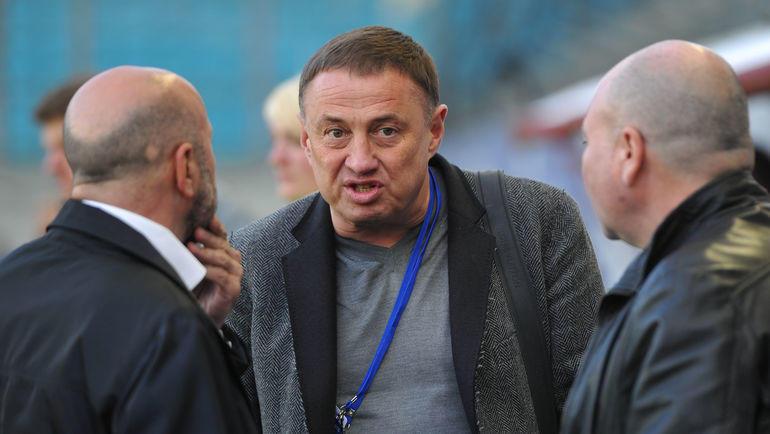 """Ветераны СКА об идее Басты: """"Сначала нужно поговорить с Федуном и Галицким"""""""